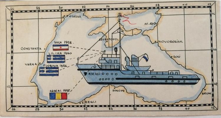 Nava Salvator RM 101