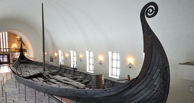 Drakkar-Viking
