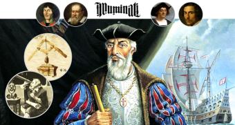 """Praful de pușcă, Navigatorii, Capitalismul și grupul """"Illuminati"""" – Scurta istorie a navigației Partea 2"""