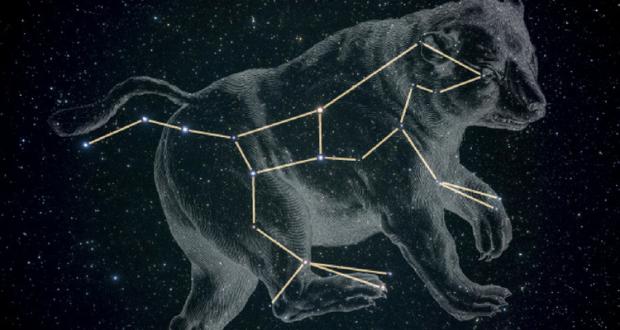 Constelația Ursa Mare