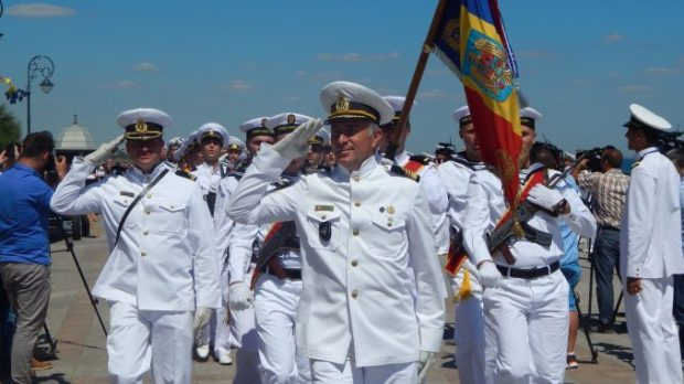 Academia-Navală-Constanța
