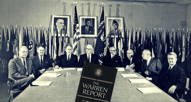 Comisia Warren
