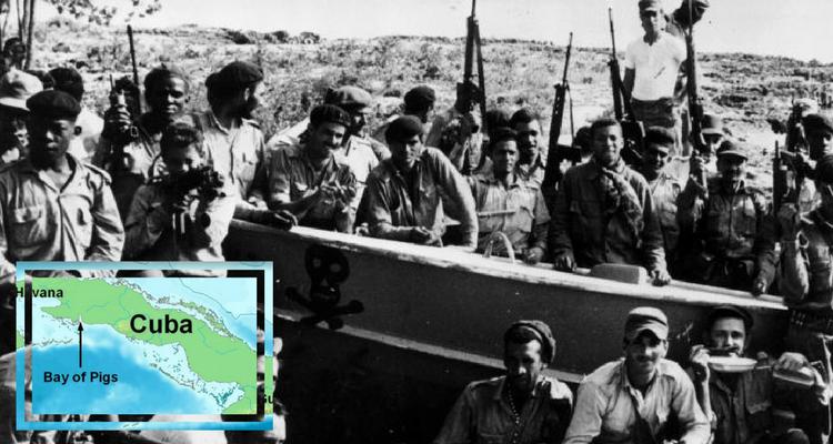Brigada 2506 - Cuba
