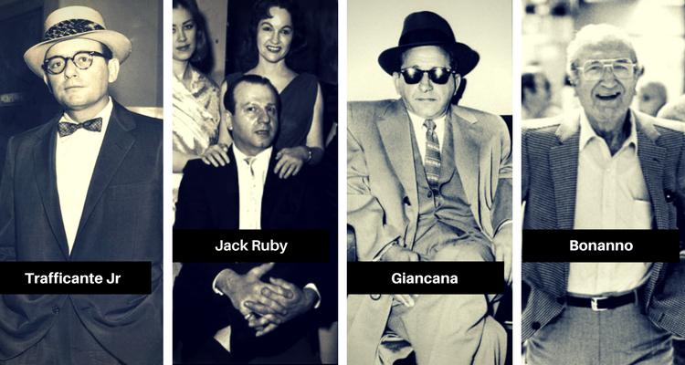 Jack-Ruby-Trafficante-Jr-Giancana-Bonanno