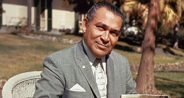 President Fulgencio Batista