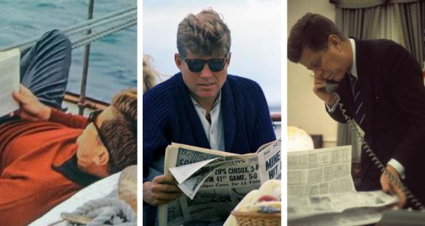 President-John-Fitzgerald-Kennedy