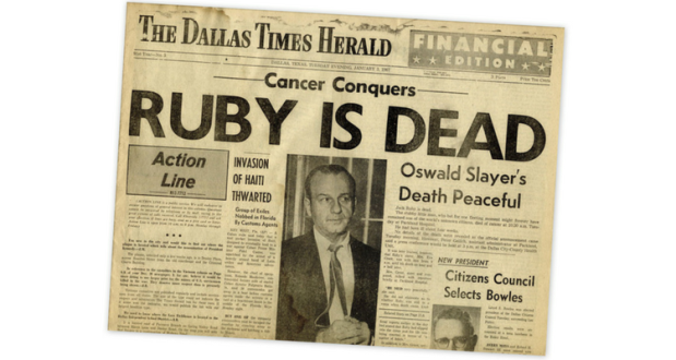 The Dallas Times Herald