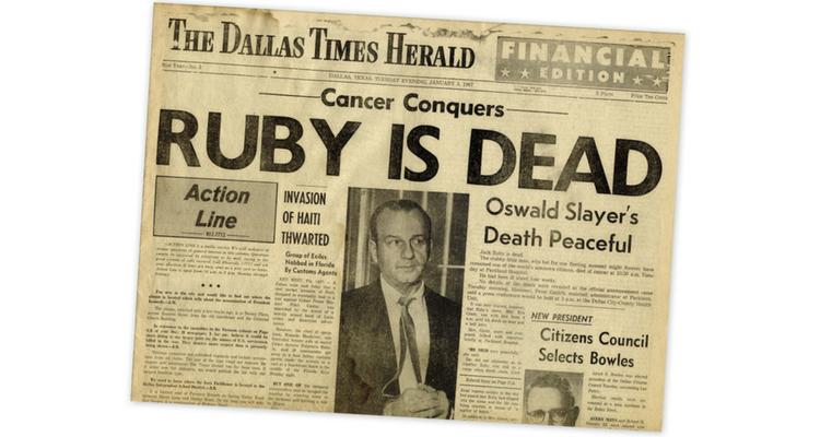The Dallas Times Herald