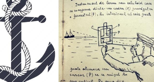 Distantier maritim