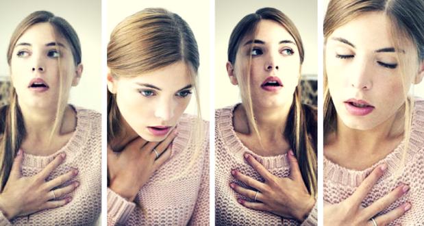 Simptomele șocului anafilactic