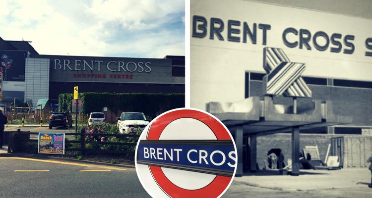 Brent Cross