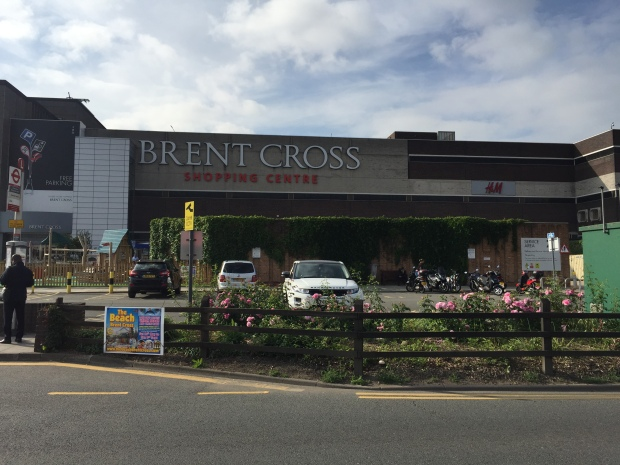 Brent Cross