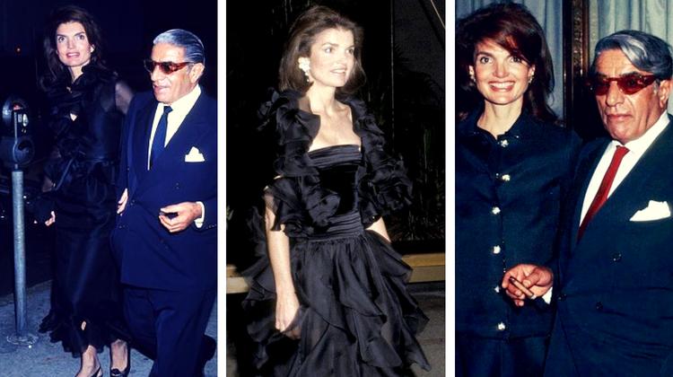 Jackie si Aristotel Onassis (1968 - 1969)