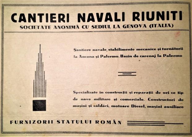 Cantieri Navali Riuniti