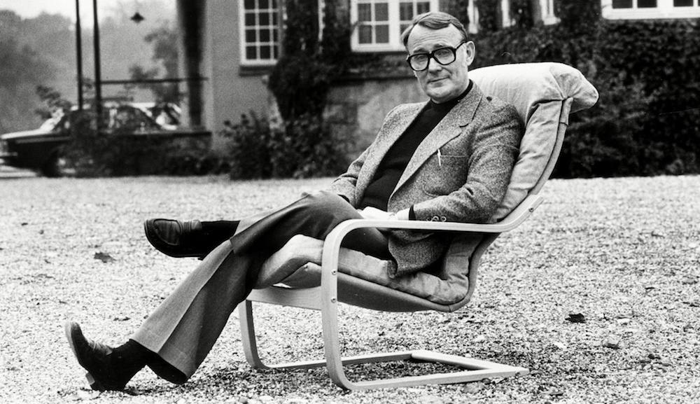 Ingvar Kamprad – fondatorul IKEA